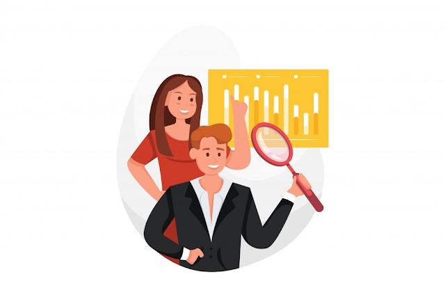 Tipos de mercados: distribuidores, brokers e intercambios