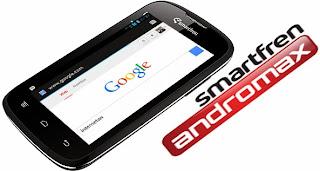 Cara Menggunakan Internet Dengan GSM Pada Andromax