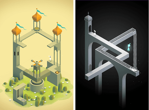 Download Monument Valley Apk Data