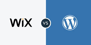Wix vs WordPress | Full Details About Wix vs WordPress