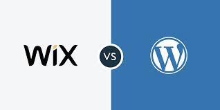 Wix vs Wordpress | Full Details About Wix vs Wordpress