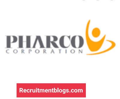 Medical Representatives At Pharco Pharmaceuticals
