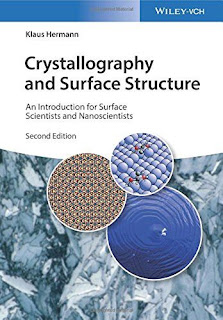 Crystallography and Surface Structure