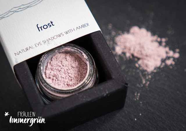 Uoga Uoga Natural Eyeshadow Frost