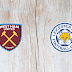 West Ham United vs Leicester City Full Match & Highlights 11 April 2021
