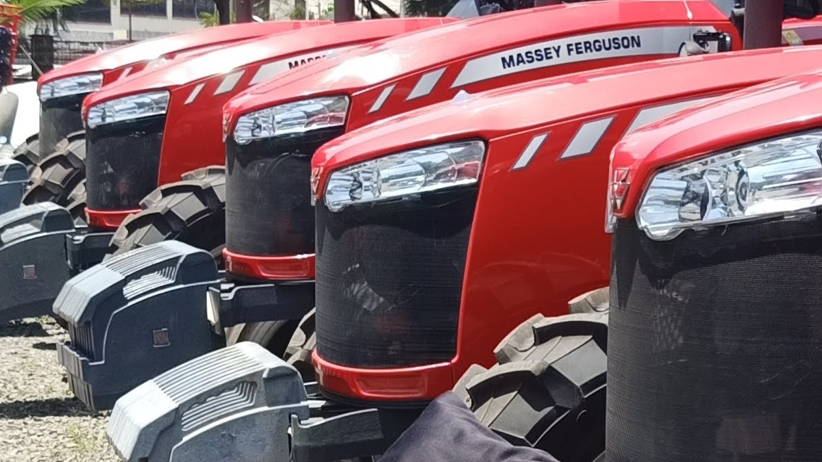 Buying a tractor is not a plug-and-play decision. There are a number of important things that you need to know before you buy one.