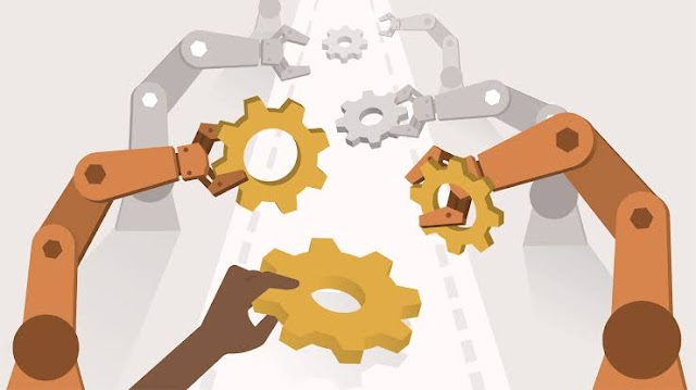 Automation Frameworks: Qué son?
