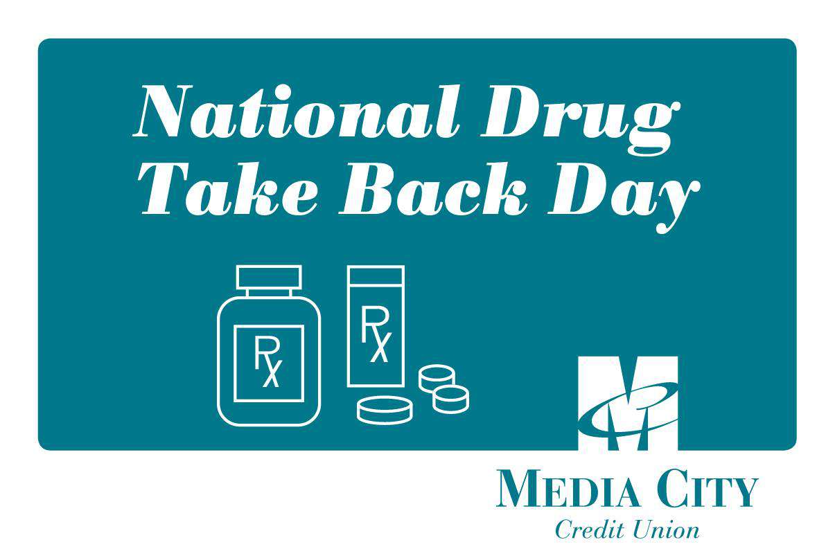 National Drug Take Back Day Wishes for Whatsapp