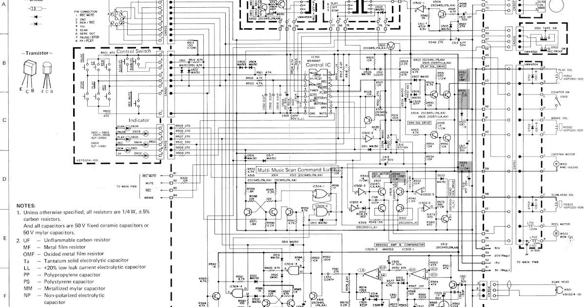 2172 Tape Deck Wiring Diagram Epub Download ~ 315 AZW Download