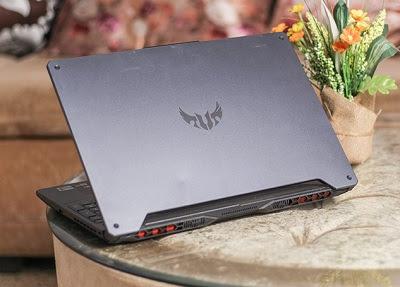 Asus TUF A15 FA566 Gaming Laptop