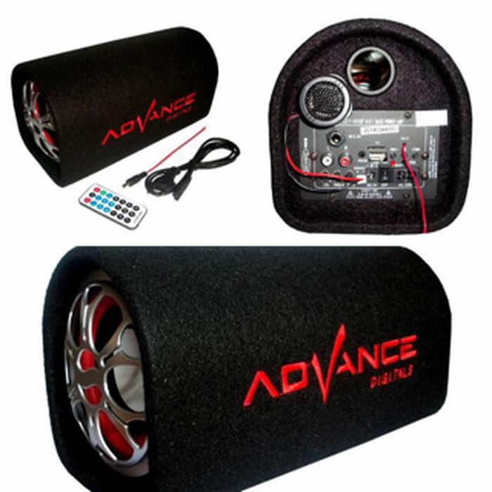 Speaker aktif Advance T103BT