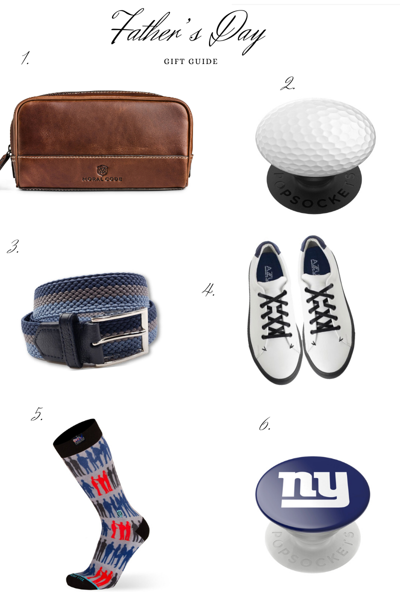 Father's Day: Gift Guide