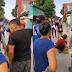 Lalaking nagtapon ng relief goods dahil di raw ito sapat nag viral