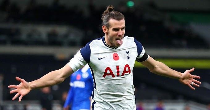 Bale might never return to Real Madrid and could stay at Spurs beyond next summer: Sergio Reguilon