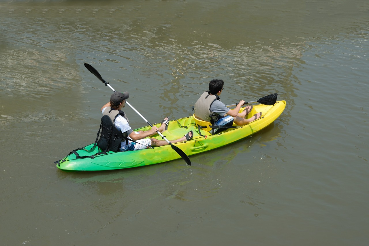 best inflatable fishing kayak review