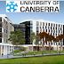 International Students ICT Scholarships at University of Canberra, Australia