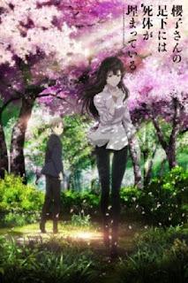 Sakurako-san no Ashimoto ni wa Shitai ga Umatteiru (2015)