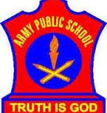 Army Public School Jobs