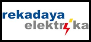 Lowongan Kerja Terbaru PT. Rekadaya Elektrika Bulan November 2016
