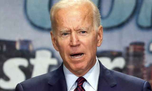 Biden knocks AOC wing of Democratic Party, warns voters are not 'way left'