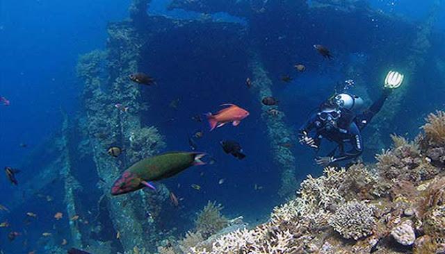 Menikmati Keindahan Bawah Laut Pantai Amed  MENIKMATI KEINDAHAN BAWAH LAUT PANTAI AMED