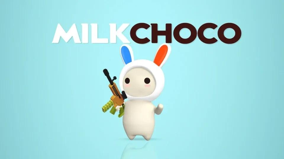 MilkChoco  هي لعبة FPS من GameParadiso. تتميز برسومات بسيطة وطريقة لعب جذابة وسعة خفيفة