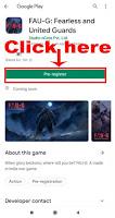 faug game release date