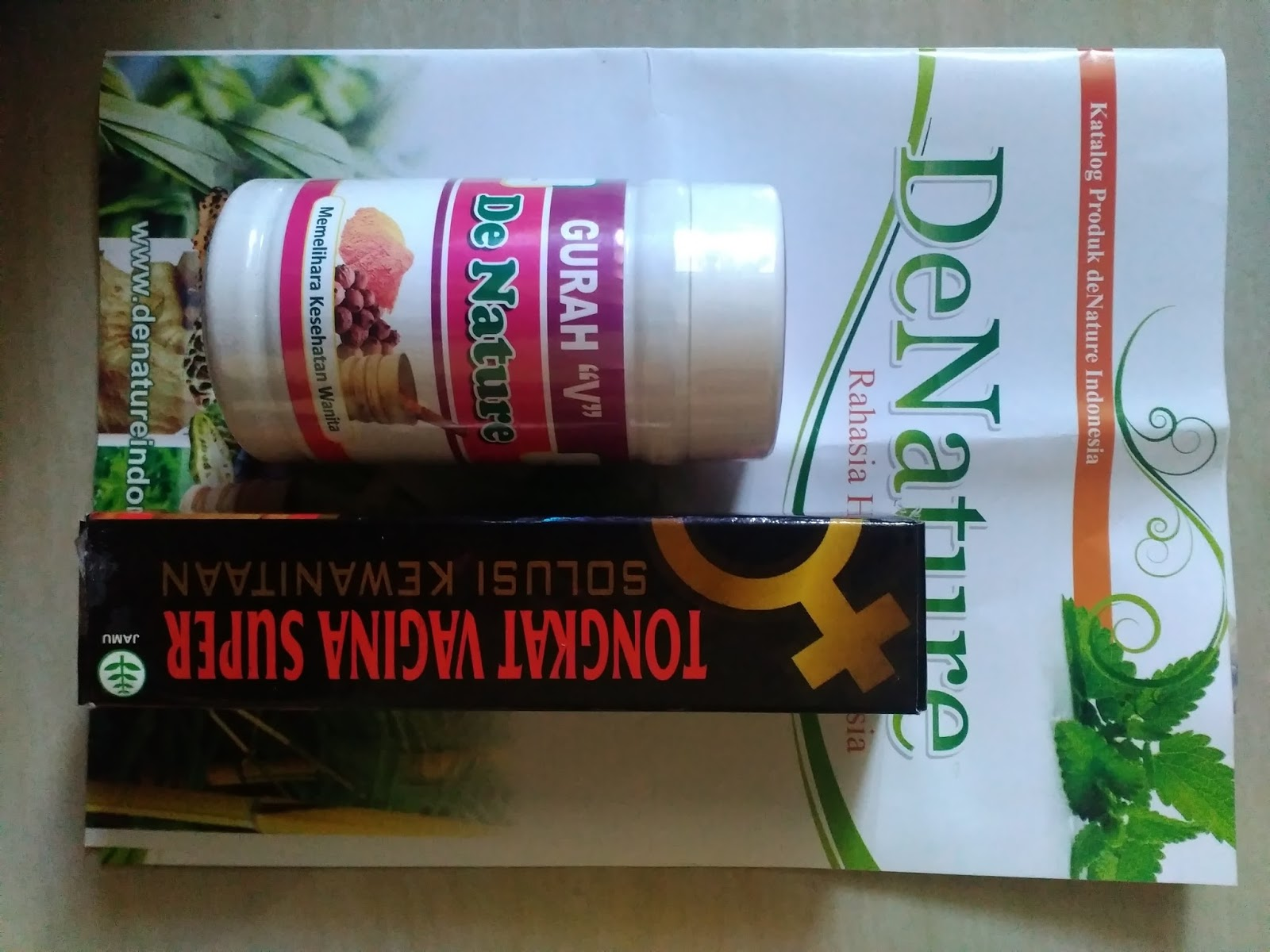 obat tradisional keputihan bau