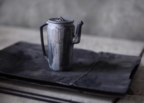 Wu Wei Cheng pottery