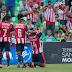 Santos cayó 1-0 ante Chivas