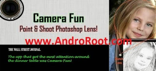 Top 10 Best Camera Apps For Android SmartPhone Camera Fun Pro