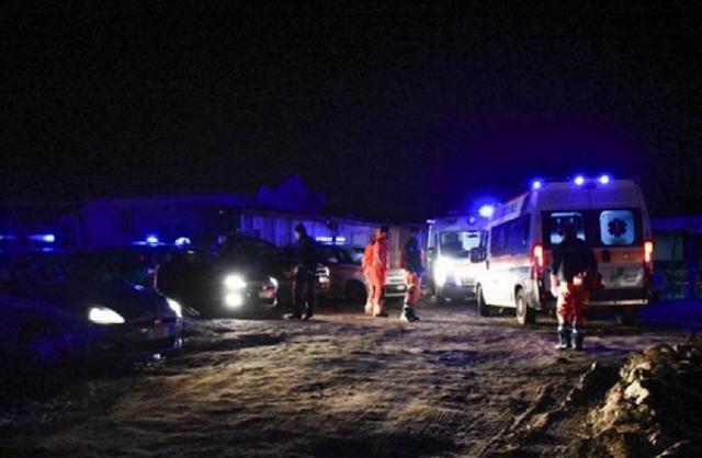 """Gran ghetto distrutto da un incendio, morti 2 africani. Emiliano, """"Regione all'opera per accoglienza"""""""