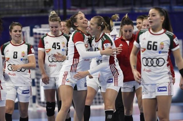 Magyarország is rendező lesz a 2024-es női kézi Európa-bajnokságon