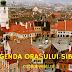 Cum a apărut orașul Sibiu- legendă populară românească