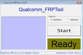 Qualcomm FRP Unlock/Remove/Bypass