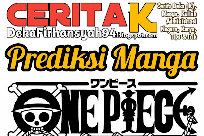 Prediksi Manga One Piece Chapter 948, Wujud Kawamatsu diperlihatkan?