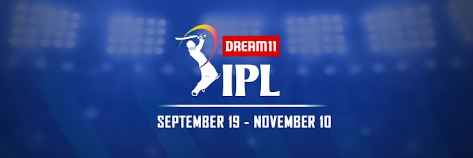 IPL 2020 Schedule UAE Time Table PDF Download Dates, Venues & Teams