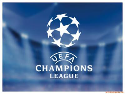 Keputusan Undian 16 Pusingan UEFA Champions League 2017/2018