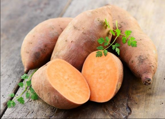 'Camote' Or Sweet Potato Is Considered As A Wonder Food Around The World, And This Is The Reason Why!