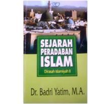 Buku Sejarah Kebudayaan Islam Pdf