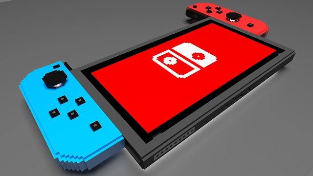 Nintendo Switch pada android