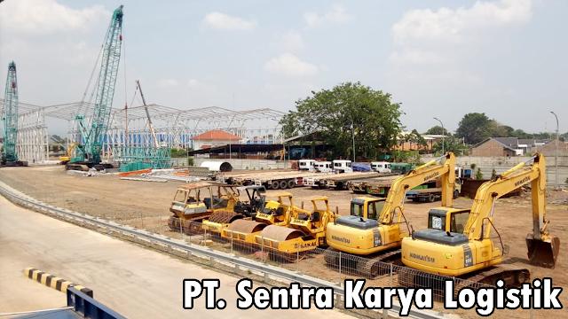 Lowongan Kerja Accounting Staff, Tax Staff dan Kepala Keuangan PT. Sentra Karya Logistik Serang