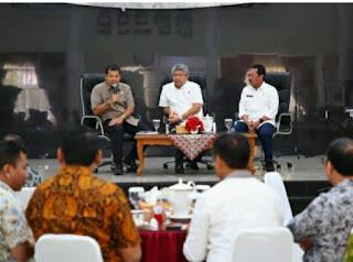 Program Pemkot Makassar Mendapat Dukungan Dari Kejati Sulsel