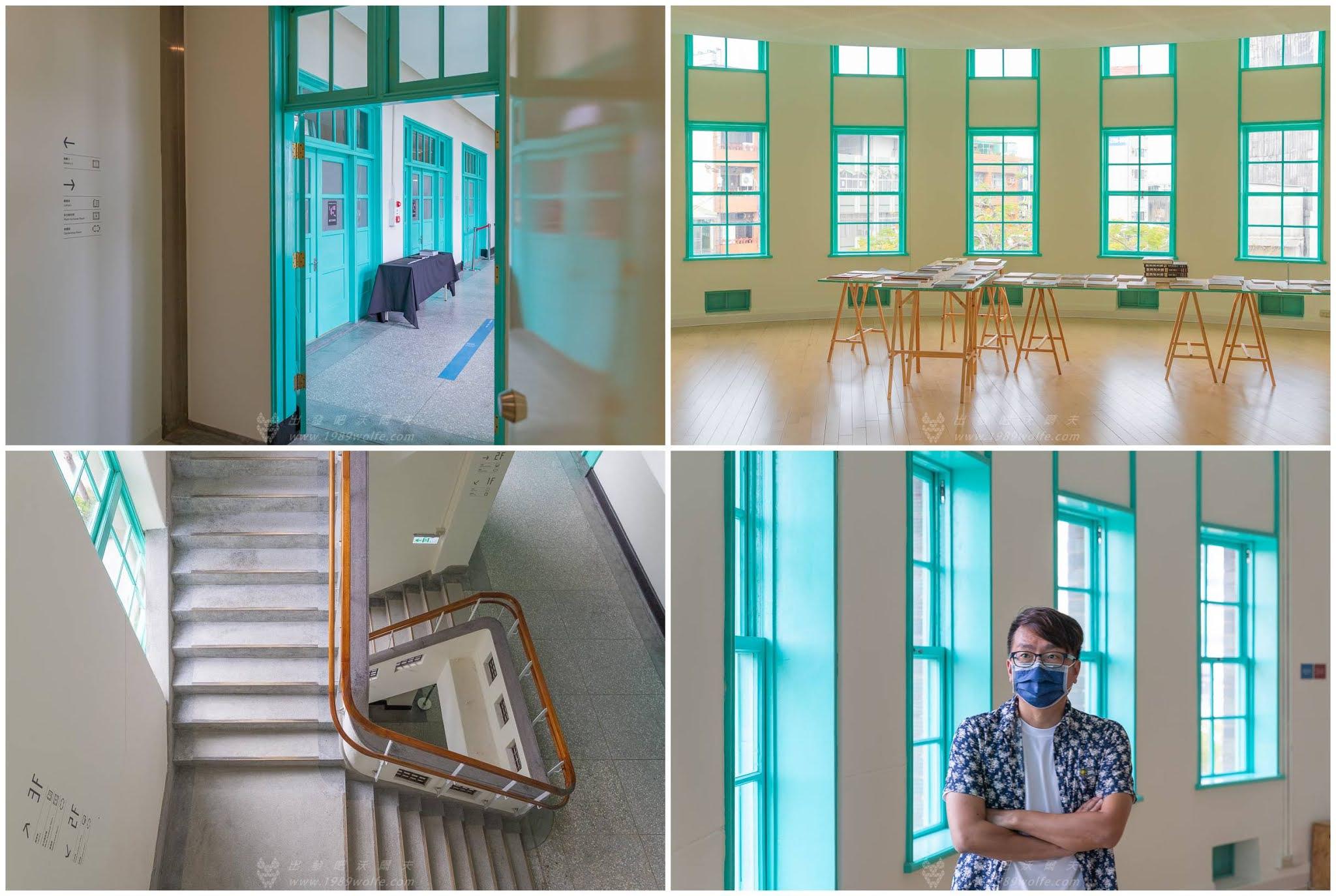 嘉義市立美術館