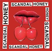SCANDAL eightieth album