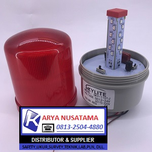 Jual Warning Buzzer Skylite SKY-1011J di Mataram