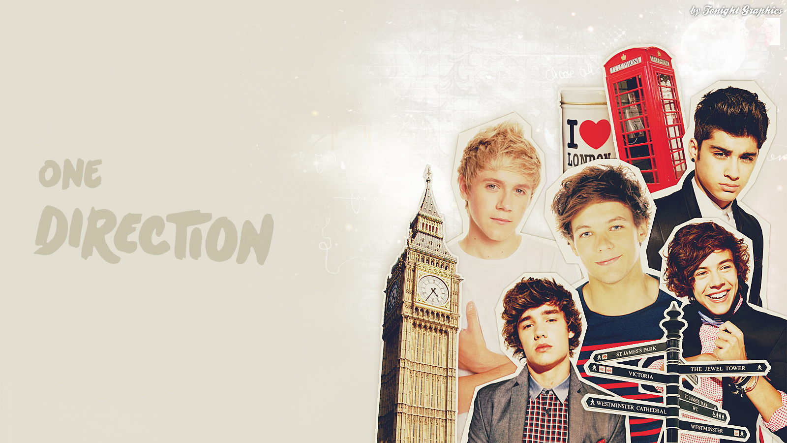 Mashababko: Wallpaper Iphone One Direction