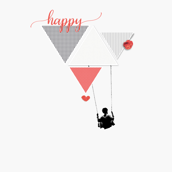 happy © sylvia • sro 2018 • be inspired n. 8 by dunia designs