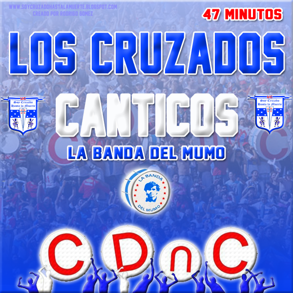 Descarga Canticos vol. 2