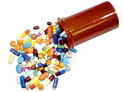 Thuốc tây y chữa viêm amidan mãn tính